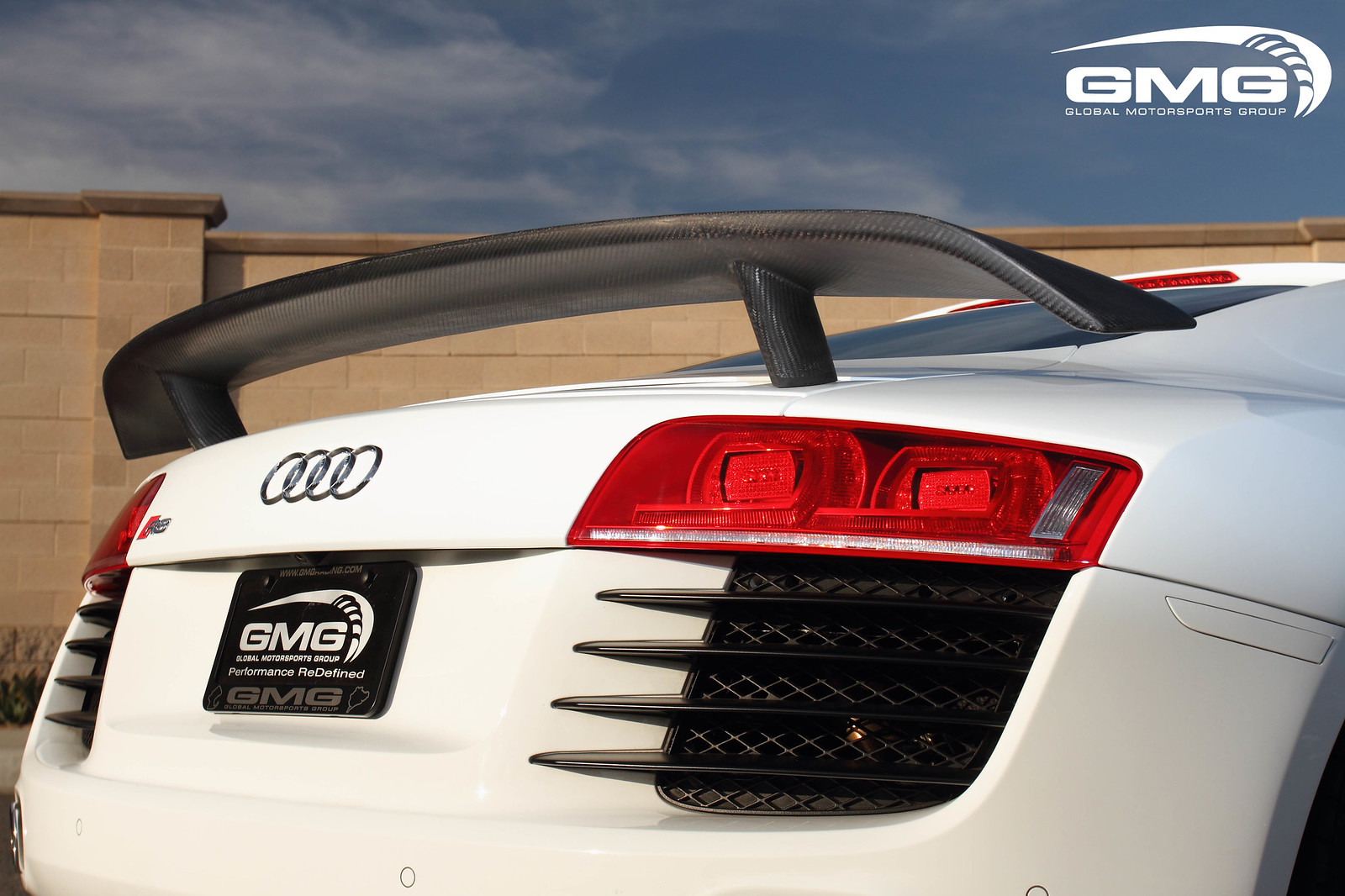 GMG Racing, New Audi R8Talk Forum Sponsor Introduction