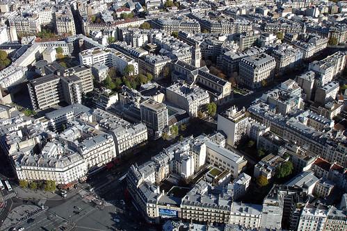 Tour Montparnasse #9