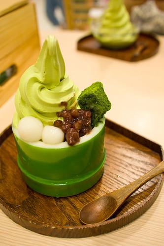 京都霜淇淋