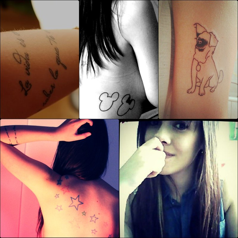 tattoocollage!