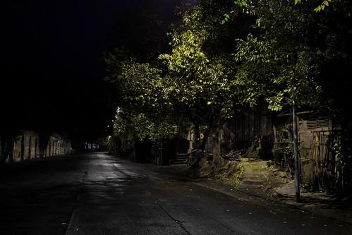"""293/365 - """"Night Walking"""" nr.20 by Luca Rossini"""
