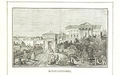 """British Library digitised image from page 23 of """"De Aardbol. Magazijn van hedendaagsche land- en volkenkunde ... Met platen en kaarten [Deel 4-9 by P. H. W.]"""""""