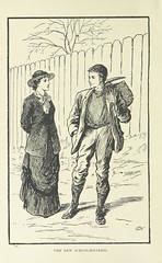 """British Library digitised image from page 232 of """"Facing Death: or, the Hero of the Vaughan Pit. A tale of the coal mines"""""""