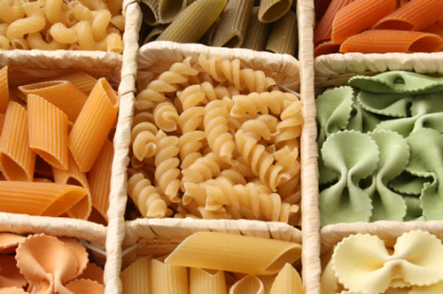Image result for Dry pasta