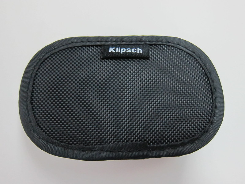 Klipsch Image S4i II - Carrying Pouch