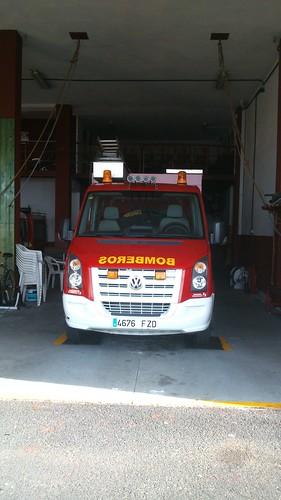Bomberos de Canarias. 11345338733_32042438cc
