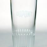 ベルギービール大好き!!【デュポンの専用グラス】(管理人所有 )