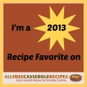 AFCAS-2013-Favorite