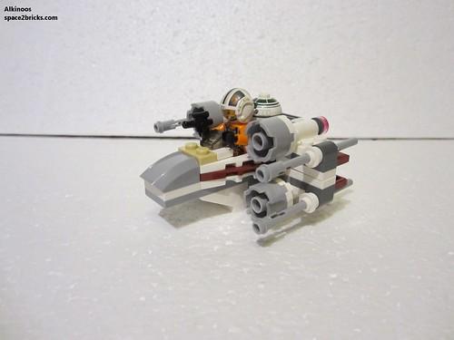 Lego Star Wars 75032 p16