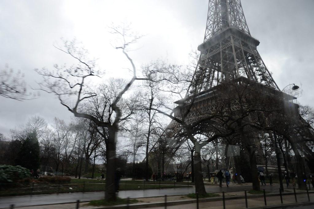 EiffelDark