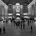 Wk2 Grand Central Station, New York by Kendie's Photos