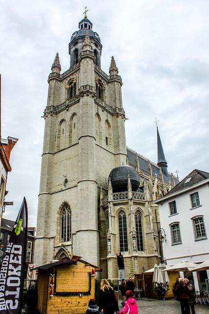 Halle en Bélgica