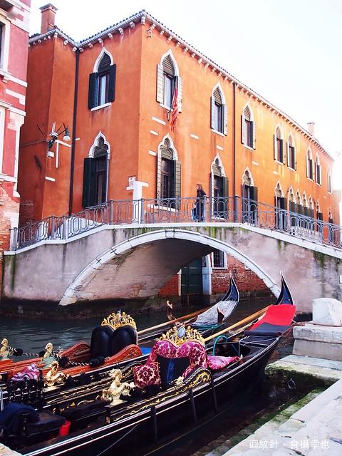 [2014 義大利] 威尼斯 Venice / Venezia