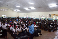David Livingstone Bible College