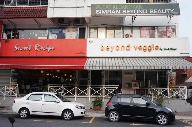 Best of Halal - Beyond Veggie , TTDI