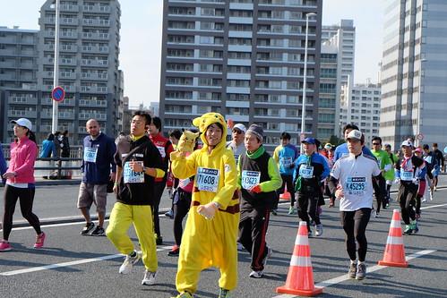 Tokyo Marathon 2014 17