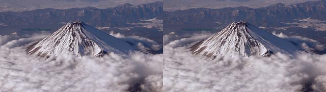 Mt.Fuji 20140222