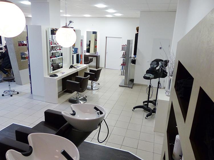 Beauty Salon Viktoria · Grachtenplatz 9 · 20135 Hamburg