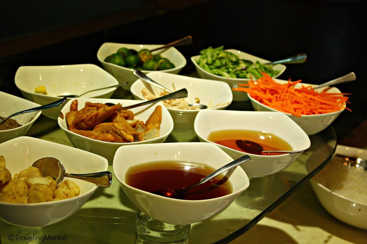 Tradisyon Restaurant