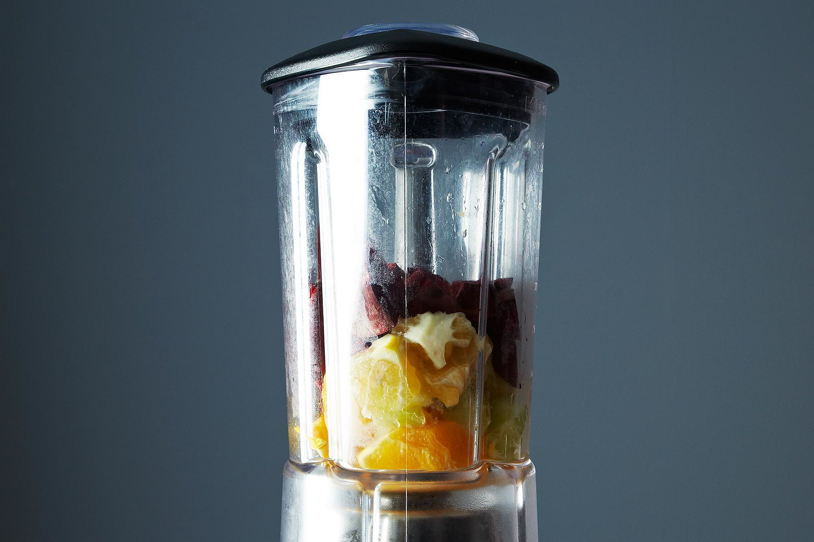 How to Make Juice Without a Juicer, from Food52