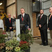 Governor McAuliffe Makes Announcement with Secretary Haymore at Montague Farms, Windsor