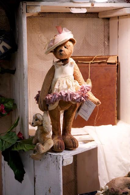Teddybär Welt-Wiesbaden 2014 - 38