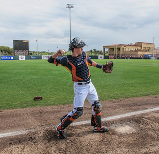 Astros Spring Training in Kissimmee
