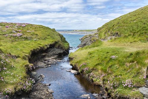 ireland clare doolin cliffs moher