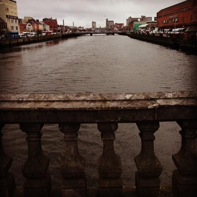 Cork!
