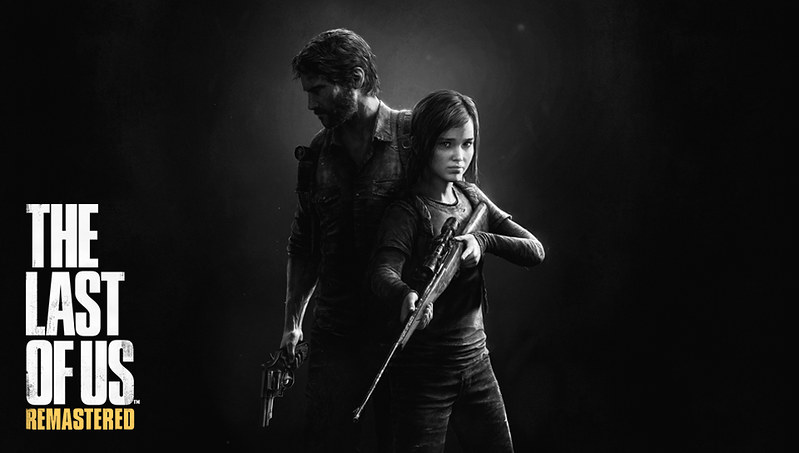 The Last of Us Remastered Character Models 'On Par With PS3 Cutscenes' 1
