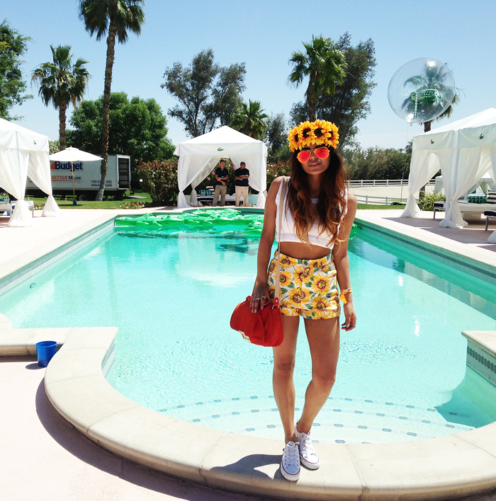 dc8fef11021 Lacoste Desert Pool Party  livebeautifully pt 1 - She Wears Fashion