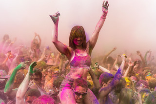 Holi | Festival of Colors 2014