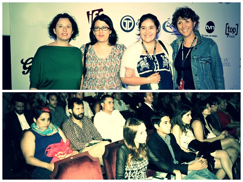 3er Festival Internacional de Cine de Panamá