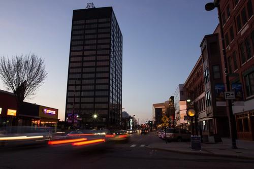 Elm Street North