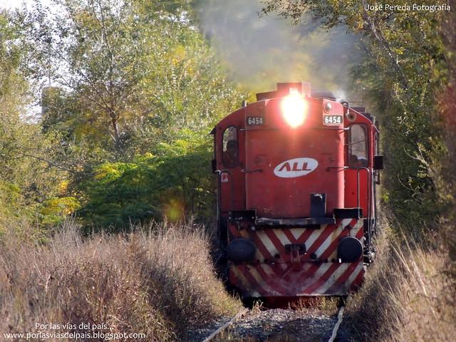 ALCO RSD35 6454 - 6475