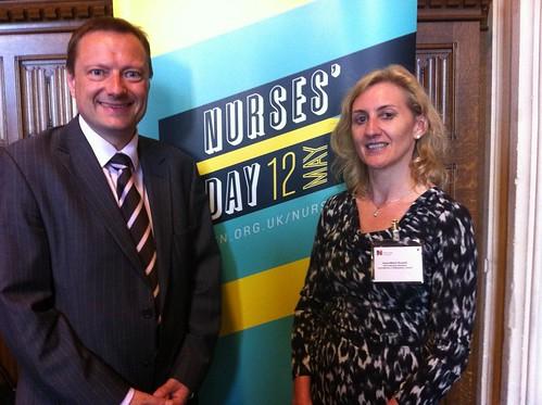 Nurses Day 2014