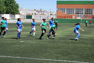 Extremadura vs At Monachil