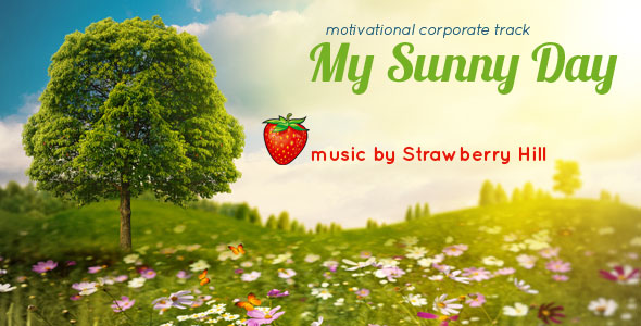 My Sunny Day-banner
