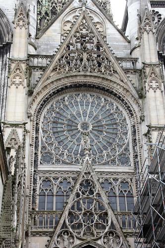 Notre Dame of Rouen