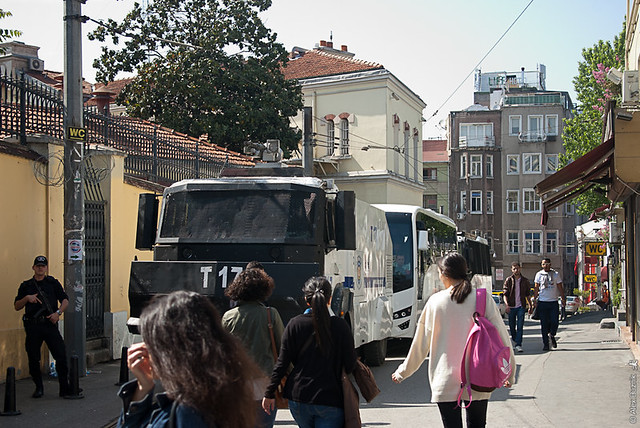 Istanbul Day 5