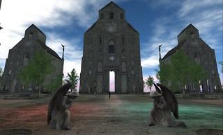 Sanctum - Fantasy Faire 2014