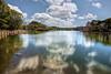 Ganga Talao lake aka le grand bassin [MR]