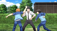 Ansatsu Kyoushitsu (Assassination Classroom) 03 - 03