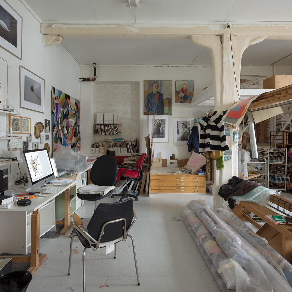 Studio: Sissel Blystad