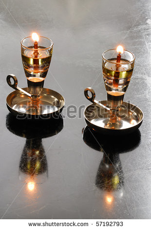 3d Candles Reference Images