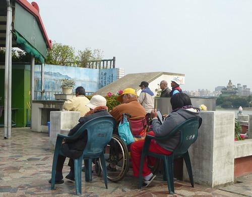 Ta-Kaohsiung-Lotus Pond-Parc (10)