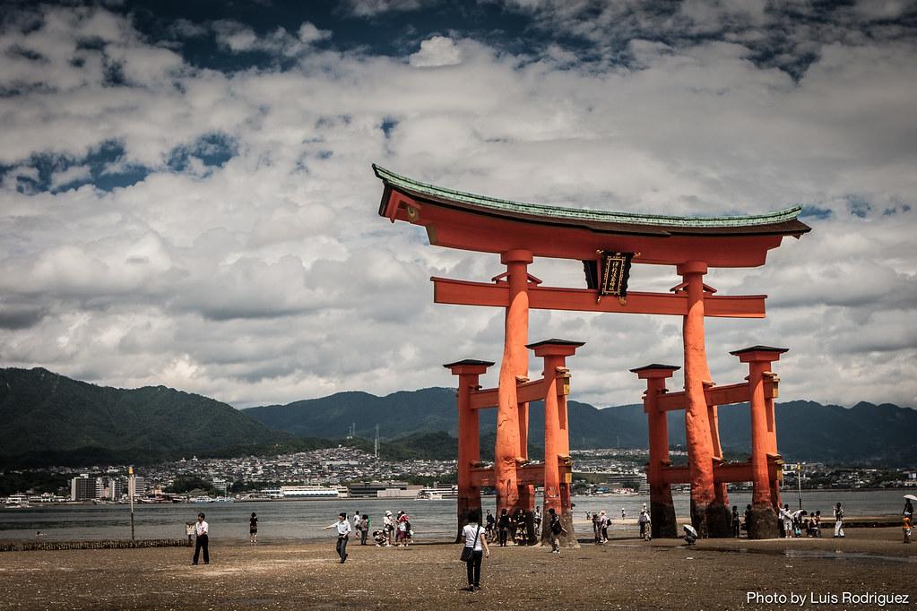 Santuario de Itsukushima-48