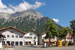 Mittenwald - Ortsmitte (16)