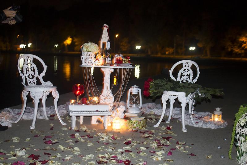 Arta Nunţii > Удивите свою любимою на день Святого Валентина с минимальными сбережениями.