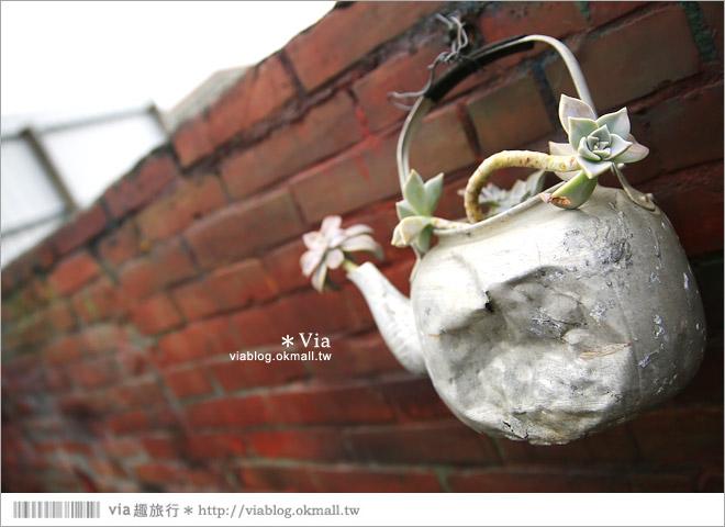 【大內龍貓公車站】台南龍貓公車站彩繪村~來去大內區石林里,陪龍貓等公車去!8
